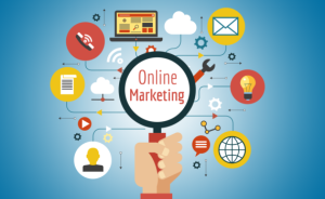 marketing online - lupa
