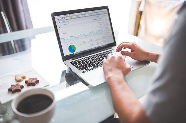 consultor seo valencia - análisis datos