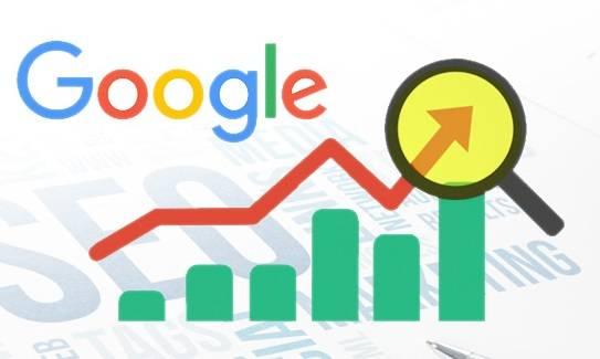 posicionamiento seo - google