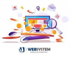 posicionamiento web - click
